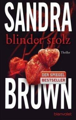 Blinder Stolz - Brown, Sandra