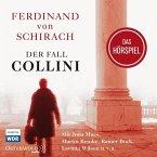 Der Fall Collini, 1 Audio-CD