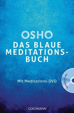 Das blaue Meditationsbuch - Osho