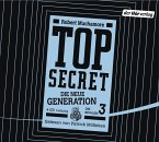 Die Rivalen / Top Secret. Die neue Generation Bd.3 (4 Audio-CDs)