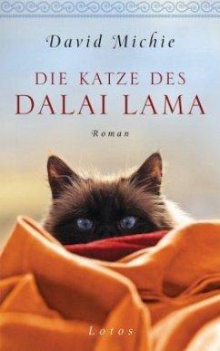 Die Katze des Dalai Lama - Michie, David