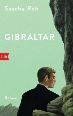 Gibraltar - Reh, Sascha