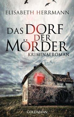 Das Dorf der Mörder / Sanela Beara Bd.1 - Herrmann, Elisabeth