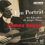 Ein Porträt des Künstlers als junger Mann, 10 Audio-CDs