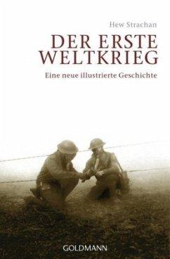 Der Erste Weltkrieg - Strachan, Hew