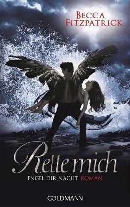 Rette mich / Engel der Nacht Bd.3