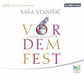 Vor dem Fest, 6 Audio-CDs