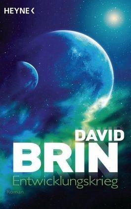 Buch-Reihe Erste Uplift-Trilogie von David Brin