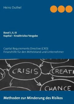 Basel I, II, III - Kapital - Kreditrisiko/Kreditvergabe
