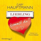 Liebling, kommst du?, 4 Audio-CDs