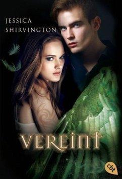 Vereint / Violet Eden Bd.5 - Shirvington, Jessica