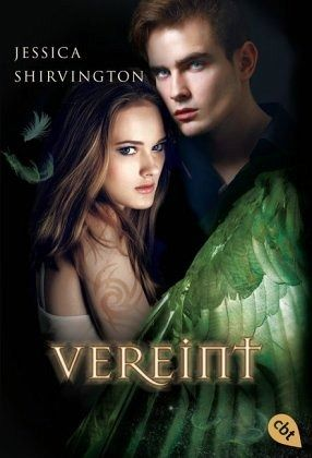 Buch-Reihe Violet Eden von Jessica Shirvington