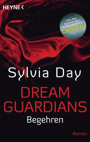 Buch-Reihe Dream Guardians von Sylvia Day