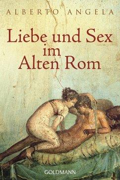 Liebe und Sex im Alten Rom - Angela, Alberto