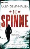Die Spinne / Milo Weaver Bd.3