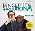 Evolution, 1 Audio-CD