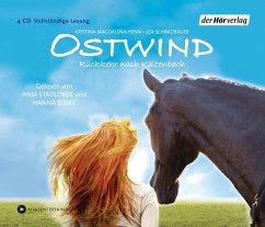 Rückkehr nach Kaltenbach / Ostwind Bd.2 (4 Audio-CDs) - Schmidbauer, Lea;Henn, Kristina M.