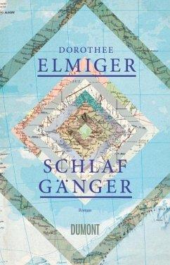 Schlafgänger - Elmiger, Dorothee