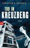 Tod in Kreuzberg