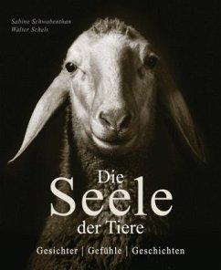 Die Seele der Tiere - Remy-Schwabenthan, Sabine