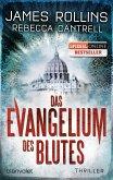 Das Evangelium des Blutes / Erin Granger Bd.1
