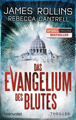 Das Evangelium des Blutes / Erin Granger Bd.1 - Rollins, James; Cantrell, Rebecca