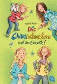 Die Chaosschwestern voll im Einsatz! / Die Chaosschwestern Bd.4