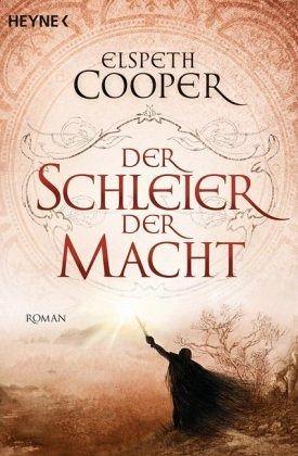 Buch-Reihe Magier Gair von Elspeth Cooper