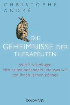 Die Geheimnisse der Therapeuten - André, Christophe