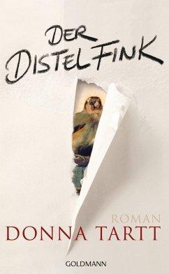 Der Distelfink - Tartt, Donna