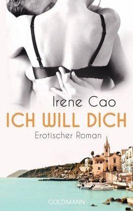 Buch-Reihe Elena von Irene Cao