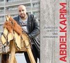 Zwischen Ghetto und Germanen, 1 Audio-CD