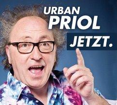 Jetzt, 2 Audio-CDs - Priol, Urban