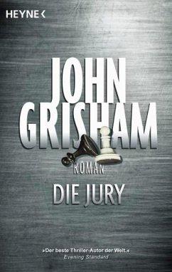 Die Jury - Grisham, John