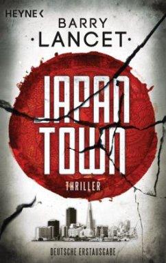 Japantown / Jim Brodie Bd.1