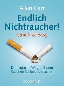 Endlich Nichtraucher! Quick & Easy - Carr, Allen