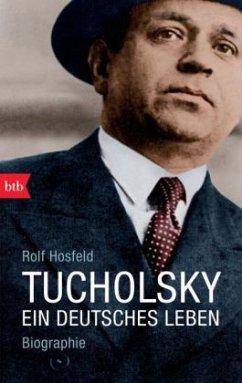 Tucholsky - Hosfeld, Rolf
