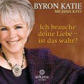 Ich brauche deine Liebe - ist das wahr?, 7 Audio-CDs