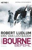 Der Bourne Befehl / Jason Bourne Bd.9