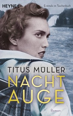 Nachtauge - Müller, Titus
