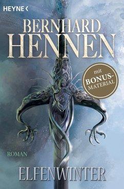 Elfenwinter / Die Elfen Bd.2 - Hennen, Bernhard