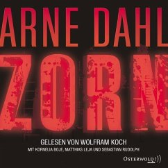 Zorn / Opcop-Team Bd.2 (7 Audio-CDs) - Dahl, Arne