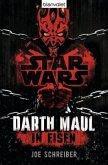 Star Wars(TM) Darth Maul: In Eisen