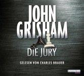 Die Jury, 6 Audio-CDs