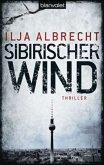 Sibirischer Wind / Kiran Mendelsohn Bd.1