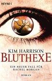 Bluthexe / Rachel Morgan Bd.12