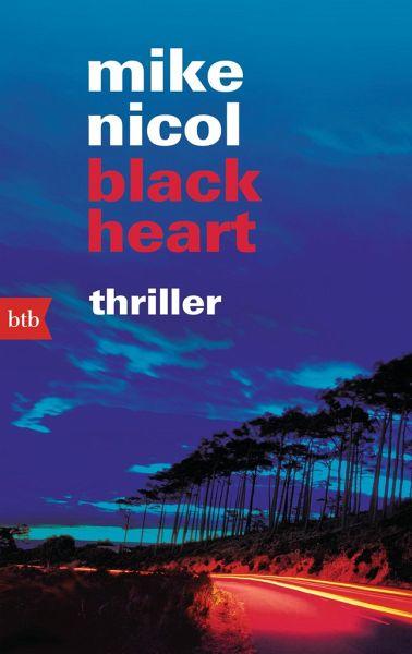 Buch-Reihe Die Rache-Trilogie von Mike Nicol