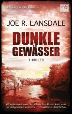 Dunkle Gewässer - Lansdale, Joe R.