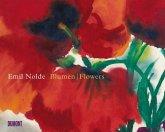 Emil Nolde. Blumen / Flowers (dt./engl.)