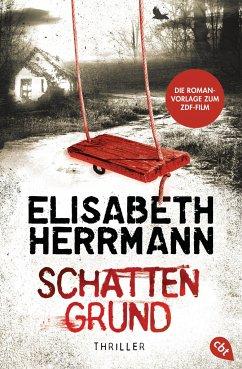 Schattengrund - Herrmann, Elisabeth